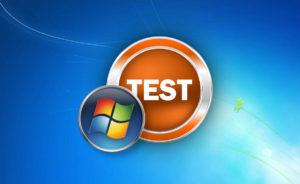 Отсключение тестового режима Windows 7