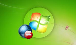 Настройка интернета после переустановки Windows 7