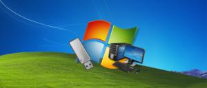 Как установить Windows 7 с флешки на компьютер через BIOS