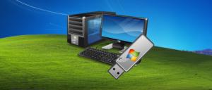 Установка Windows 7 с флешки на компьютер