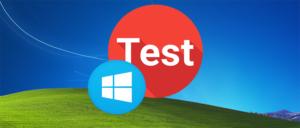 Как войти в тестовый режим Windows 10