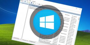 Какие службы в Windows 10 можно