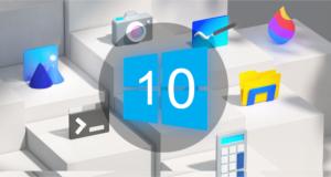 Обзор версий Windows 10