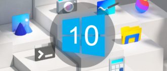 Обзор версий Windows 10