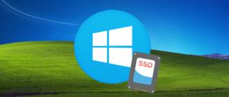 Как правильно установить Windows 10 на SSD