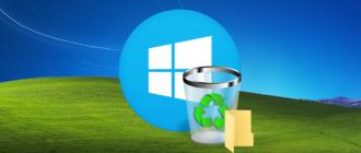 Не удаляется папка на компьютере windows 10