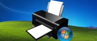 Как добавить сетевой принтер в Windows 7