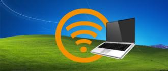 Как подключить Wi-Fi на ноутбуке Windows 10