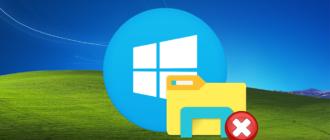 Почему не отвечает Проводник в Windows 10