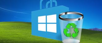 Как удалить или отключить Microsoft Store в Windows 10