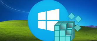 Как зайти в редактор реестра Windows 10
