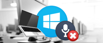 Почему компьютер не видит микрофон от наушников в Windows 10
