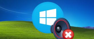 Почему нет звука на ноутбуке с Windows 10Почему нет звука на ноутбуке с Windows 10.
