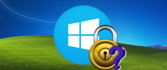 Что делать, если забыл пароль от учетной записи Windows 10