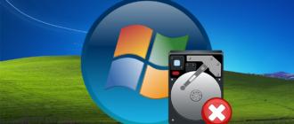 Компьютер не видит второй жесткий диск в Windows 7